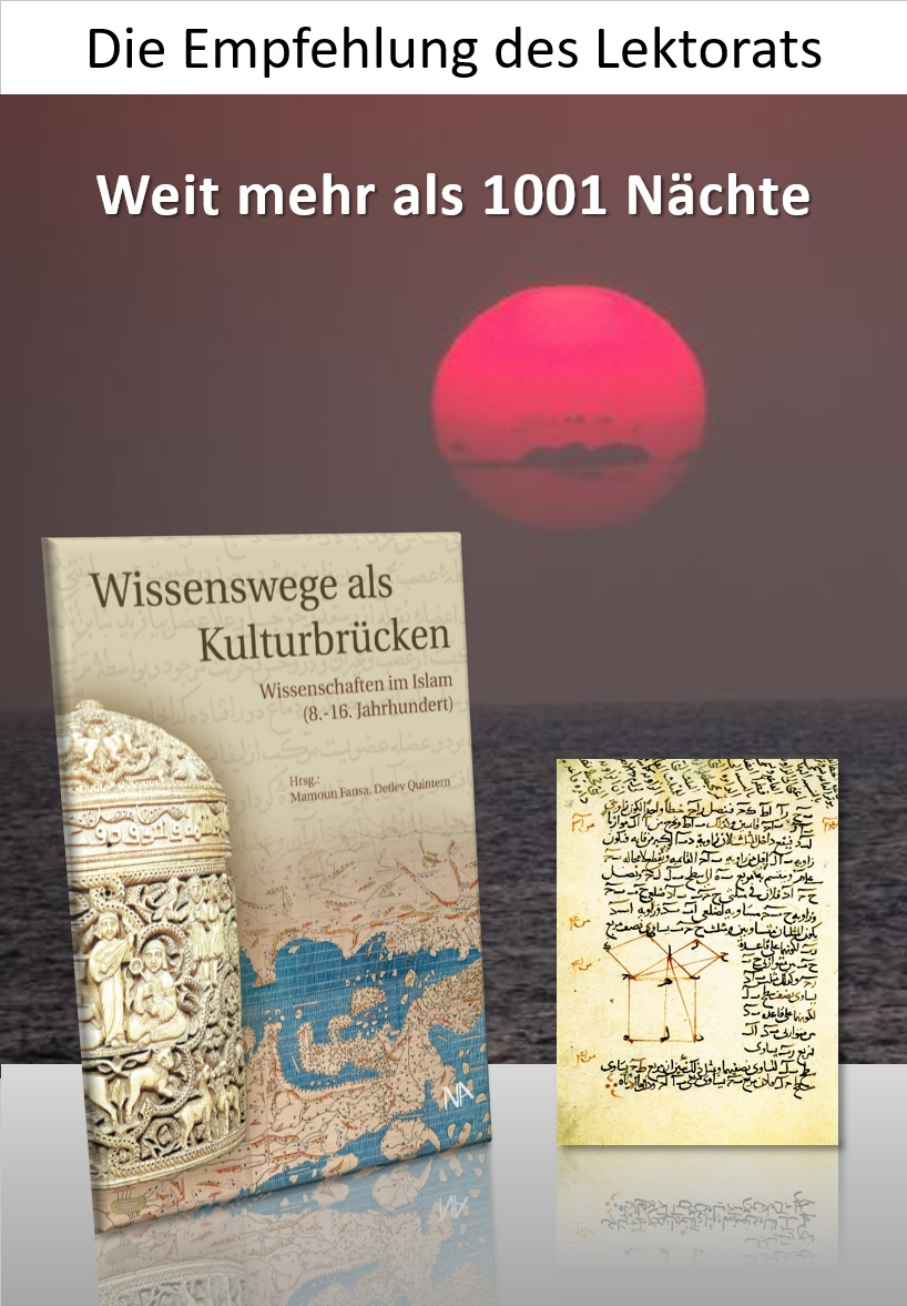 Buch: Wissenswege